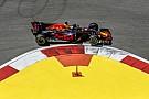 Риккардо счел Ferrari и Mercedes слишком быстрыми для Red Bull