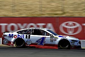 NASCAR Cup Relato da corrida Em