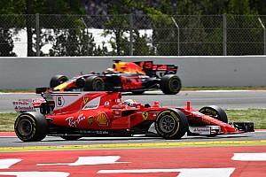 Formule 1 Réactions GP d'Espagne : ce qu'ont dit les pilotes