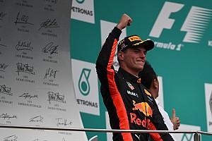 Формула 1 Избранное Гран При Малайзии: лучшее из соцсетей
