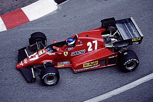 GALERI: Semua mobil F1 Ferrari sejak 1950