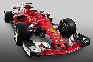Analisi tecnica: la Ferrari SF70H è di... bocca buona?
