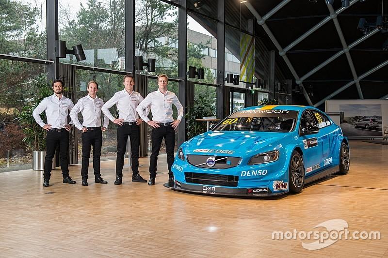 Girolami fue confirmado como piloto de Volvo en el WTCC