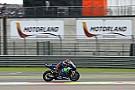 Aragon, Libere 4: Vinales risponde alle Honda, Rossi arretra 16esimo