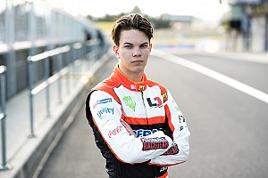 Supercars Breaking news Rullo joins Nissan Super2 squad