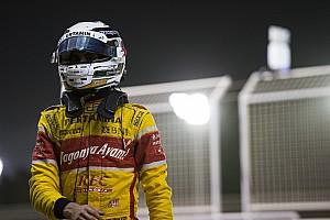 GP2 Важливі новини Джовінацці, Марчелло і Чекотто візьмуть участь у тестах GP2