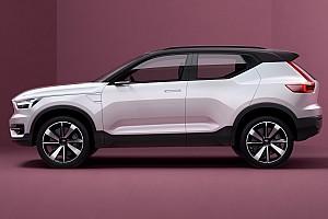 Auto Actualités Bientôt du nouveau chez Volvo