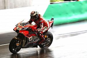 MotoGP Breaking news Marquez says Lorenzo is