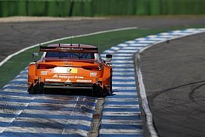 DTM Ultime notizie Green ed Ekström arretrati di 10 e 5 posizioni sulla griglia di Gara 2