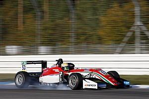 F3-Euro Crónica de Carrera Ilott se impone en Hockenheim en otro dominio de Prema