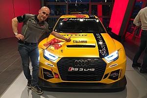TCR Italia Ultime notizie Max Mugelli con l'Audi RS3 LMS di Pit Lane Competizioni nel TCR Italy