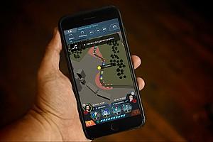 General Siaran pers Motorsport Network luncurkan video game Motorsport Master