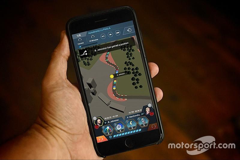 """""""Motorsport Master"""": Neues Handyspiel von Motorsport Network"""