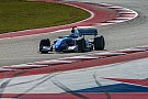 Formula V8 3.5 Orudzhev gana en la dramática segunda carrera de las V8 3.5 en Austin