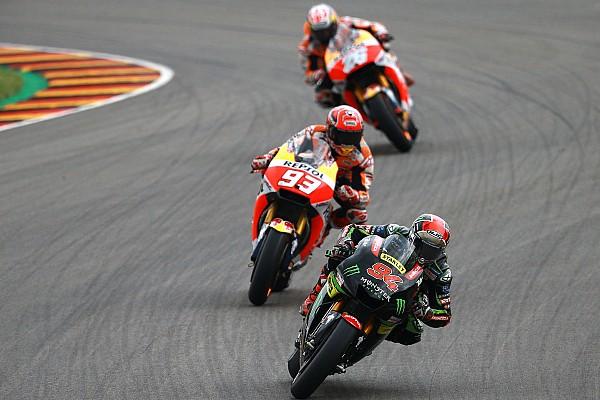 MotoGP Almanya GP: Yarışın en iyi fotoğrafları