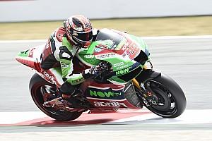 MotoGP Últimas notícias Bautista e Petrucci confirmam contato com Aprilia para 2018