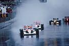 «Половинчаста» Формула 1: коли гонщикам давали по 0,5