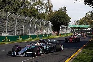 Формула 1 Новость Хэмилтон объяснил ранний пит-стоп потерей сцепления