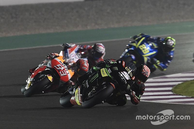 Zarco'ya göre Quartararo, MotoGP'ye kendisi gibi parlak başlangıç yapacak