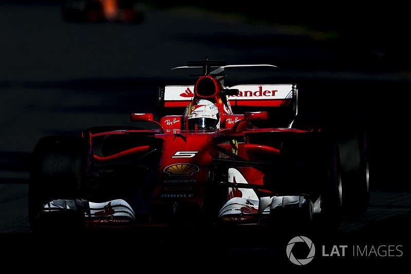 Ferrari'nin yeni motoru 1000 beygiri geçmiş olabilir
