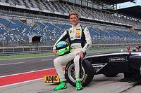 Újabb Schumacher teszi meg első lépéseit az F1 felé
