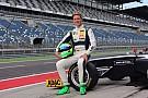 David, putra Ralf Schumacher ikut F4 tahun depan