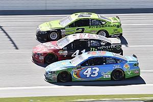 NASCAR Cup Noticias de última hora El equipo Richard Petty Motorsports será castigado por carrera en Talladega