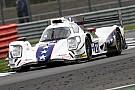 European Le Mans Memo Rojas clasifica segundo para Paul Ricard