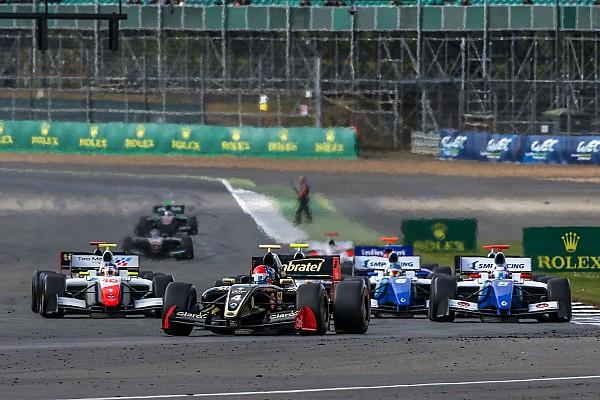 Formula V8 3.5 Actualités La saison 2018 de Formule V8 3.5 est annulée