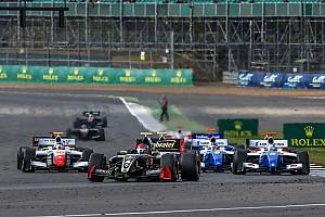 La saison 2018 de Formule V8 3.5 est annulée