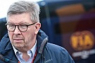 Brawn, F1 için özel tim ve geçişleri iyileştirme çalışması planlıyor