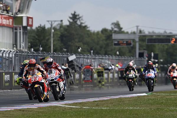 Los lectores de Motorsport.com eligen a Márquez como el mejor del GP de la República Checa