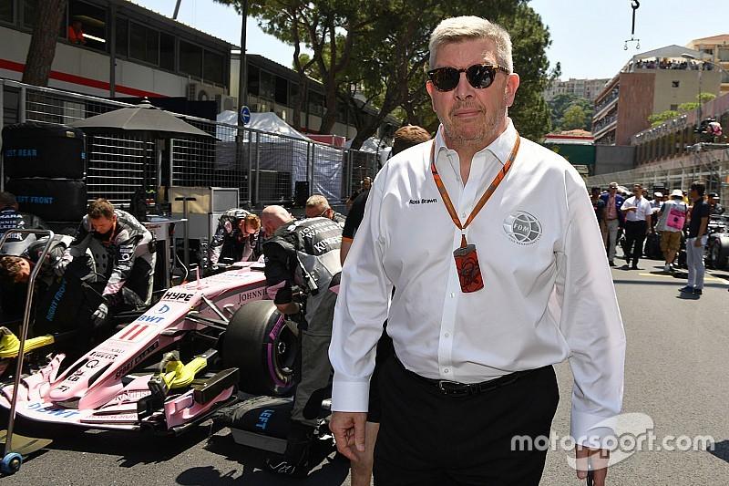 Liberty no quiere un equipo dominante en la F1