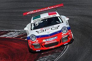 Carrera Cup Italia Preview Carrera Cup Italia, Vallelunga: Pera contro Rovera e i… terzi incomodi