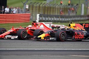 Formule 1 Actualités Critiqué par Vettel, Verstappen le renvoie à l'épisode de Bakou