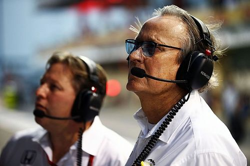 Mansour Ojjeh: The unknown driving force behind McLaren