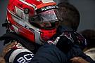 FIA F2 Victoria de Ghiotto en la Fórmula 2