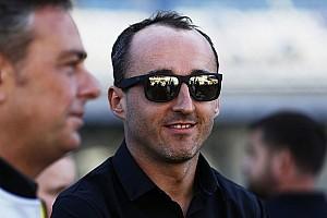 Formula 1 Ultime notizie Kubica ai test di Yas Marina: accordo vicino con Williams per il 2018