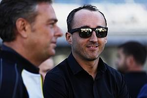 Vorerst kein Vertrag für Robert Kubica: Williams dementiert Berichte