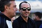 Hivatalos: Kubica ismét tesztel a Williamsszel!