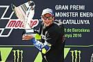 Приголомшлива перемога Валентино Россі в Іспанії
