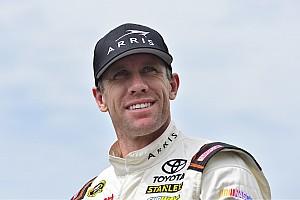 NASCAR Cup Analysis Analysis: Why is Carl Edwards walking away?