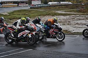 UASBK Репортаж з гонки П'ятий етап, Суперсток: Літрові байки проти шестисоток