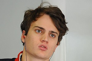 WTCC Важливі новини Син Олів'є Паніса виступатиме у WTCC