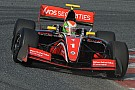 فورمولا 3.5: أورودزيف يحرز المركز الأول في كاتالونيا