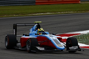 GP3 Breaking news Lorandi lands full-time GP3 drive with Jenzer