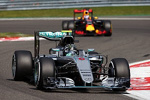 Formula 1 Breaking news Wolff frustrated by
