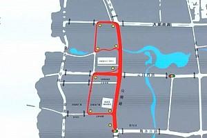 "IndyCar 突发新闻 北京Indy600:目前仅是""意向阶段"""