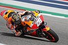 MotoGP Dani Pedrosa ne baisse pas les bras malgré la douleur