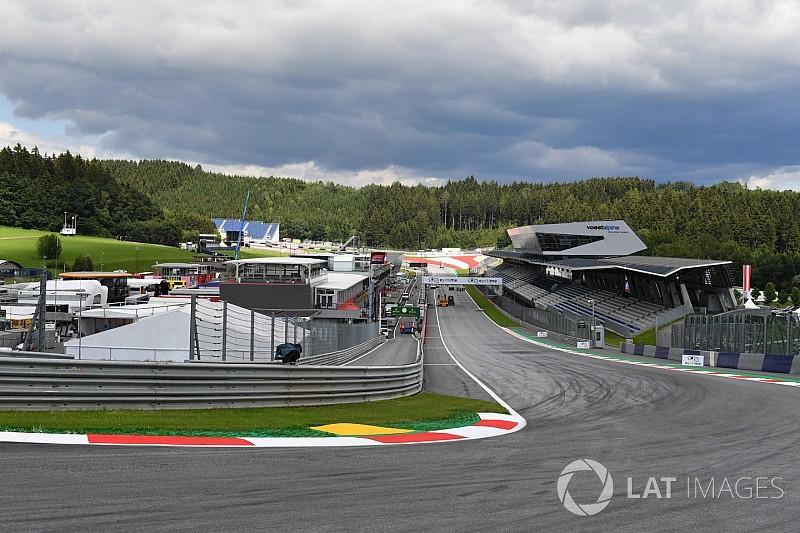 Formula 1 drivers warn against
